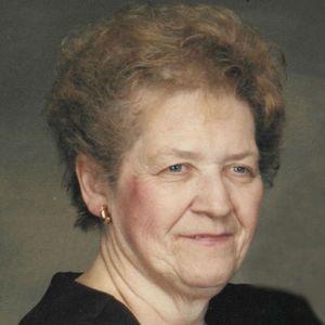 Patricia A. Meyer