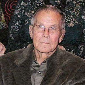 Clarence P. Scott, Jr. (Scotty)