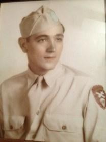 Ronald C. Sparks obituary photo