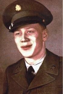 Clarence E. Schwab obituary photo