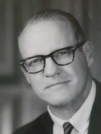 Blaine Brownell obituary photo