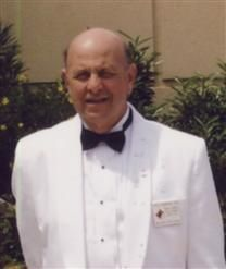 Jack Romano obituary photo
