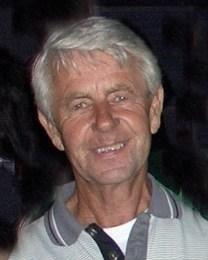 Carroll Eddie McDonough obituary photo