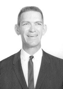 Adolfo W. Fouga obituary photo