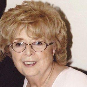 Alice Rose Morden Obituary Photo