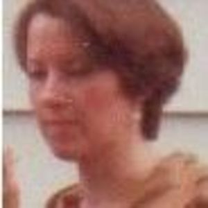 MaryLou McCarthy