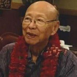 Bing L. CHAN