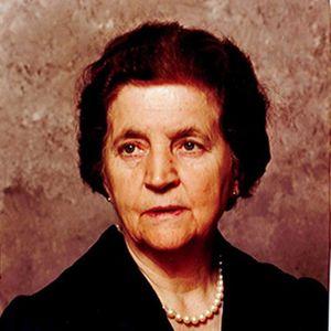 Ada Maria Fioritto Obituary Photo