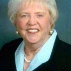 Vera Burris Warren