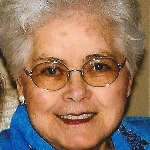 Dorotha Mae Clark