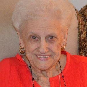 Mrs Estelle Gregg Black