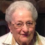 Florence (Tomczewski) Haze obituary photo