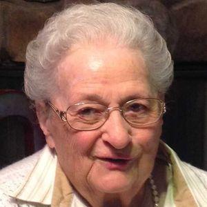 Florence (Tomczewski) Haze Obituary Photo