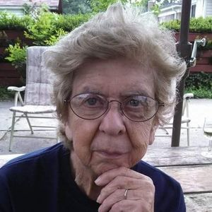 Kathryn J. Hutchinson Obituary Photo