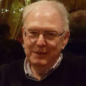 "Mr. Thomas P. ""Tom"" Mulholland Obituary Photo"