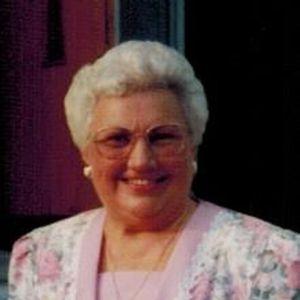 Juliette T. (Hebert) Soucy Obituary Photo
