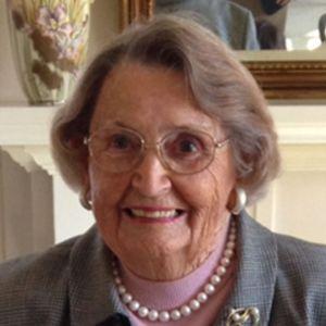 Ernestine Sitton Parrish