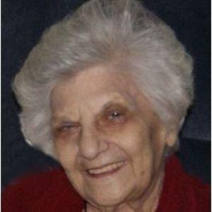 Florence D. Lanni Obituary Photo