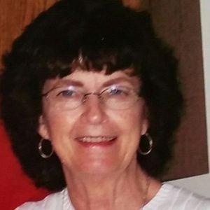 Betty M. McManaway