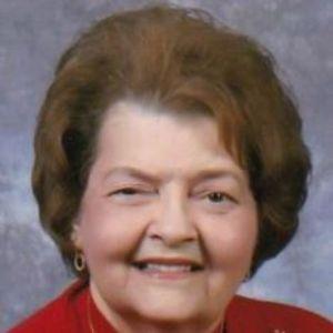 Mrs. Anne Williamson Huff-Lovin