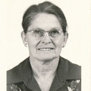 Dorothy Ruth (Purinton) Bockoven