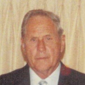 Virgil Martin Albers, Sr.