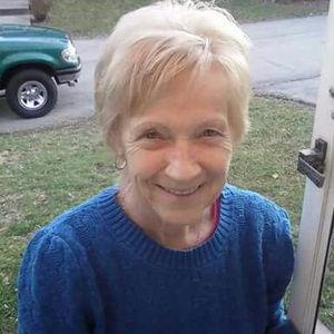 Hannelore Tigges Obituary Photo