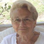 Patricia Ann Gallagher