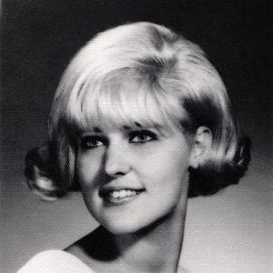 Mrs. Doris (nee Drybala) Ricardo Obituary Photo