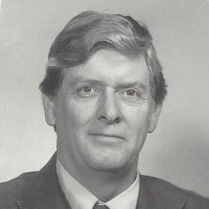 Robert Neil Porteous Obituary Photo