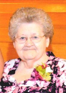 Mrs. Olive Conner