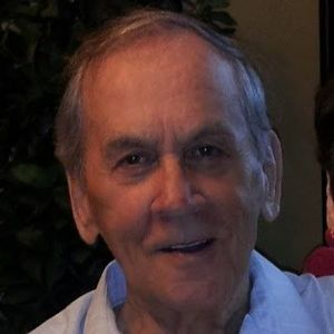 Harold Dean Jarrell Obituary Photo