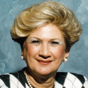 Carmella Nouhan Obituary Photo