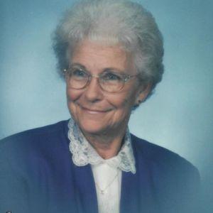 Gladys R. Huth