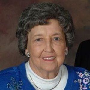 Mrs. Mary Ellen  Hughes Gilstrap