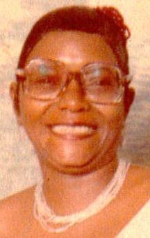 Ms. Geraldine E. Truxon