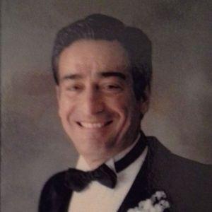 Elias Zarro