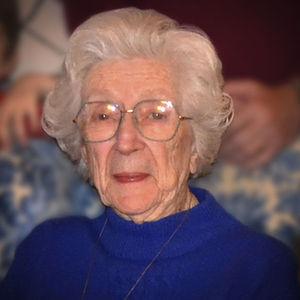 Eileen Laurie Mehlhorn