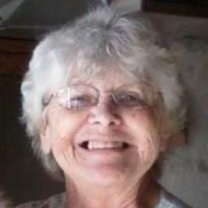 Elizabeth A. Blanchard