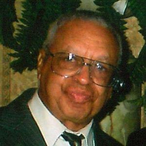Frederick A. Smith
