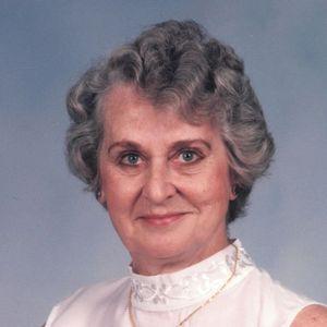 Roberta (Knowlton) Parlin Obituary Photo