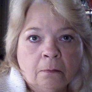 Cathy Lynn Amos Roark Obituary Photo