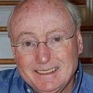 Charles Robert Knox