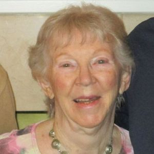 Dr. Betty Rose Railey