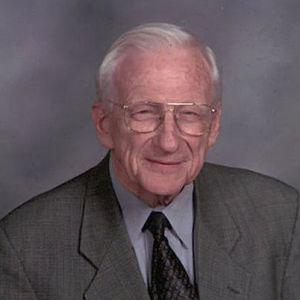 Rev. Dr. Jack Carroll Bush, Sr.