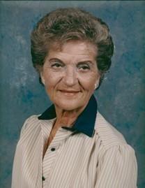 Rose Barbara Owens obituary photo