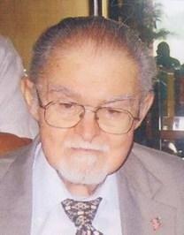 George Lee Powe obituary photo