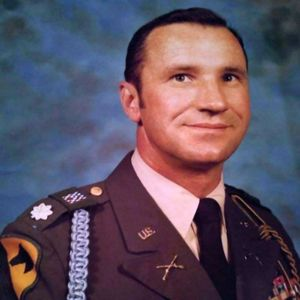 Colonel Donn Gibson Miller, U.S. Army, Ret. Obituary Photo