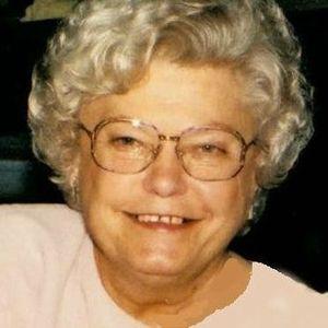 Joan F. Nix