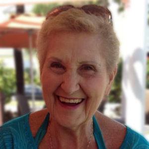 Myrtle Jane Gentry